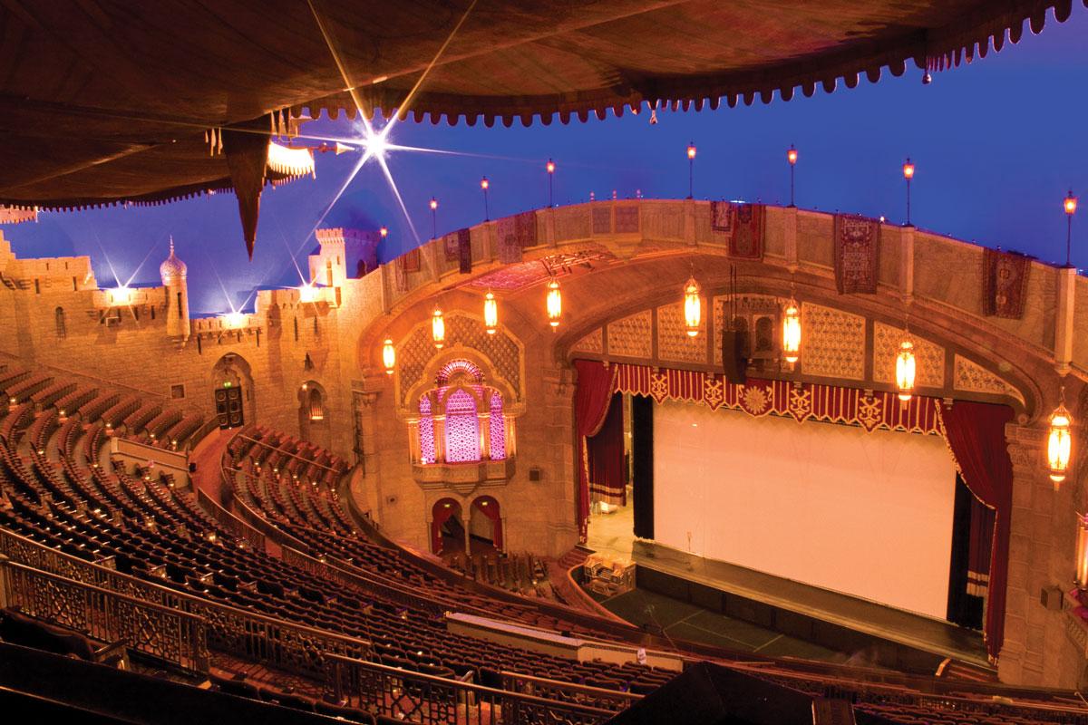 reviews of Fox Theatre - Atlanta