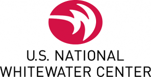 U.S. National Whitewater Ceneter logo
