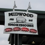 the outside of Midwood Smokehouse