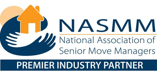 National Association of Senior Move Managers Premier Industry Partner