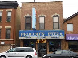 Pequod's Pizzeria in Chicago