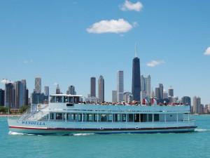 Wendella boat ride image
