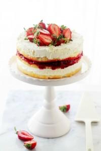 Strawberry-Shortcake-Cake-Layered