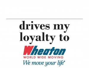 DrivesMyLoyalty_Wheaton