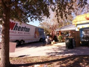 Wheaton_Truck-Sighting_in-Village-300x225