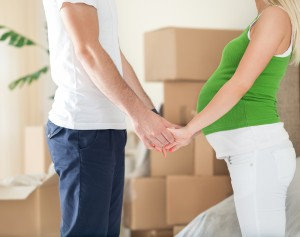 Moving-while-Pregnant