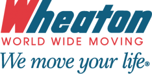 Wheaton Moving Logo