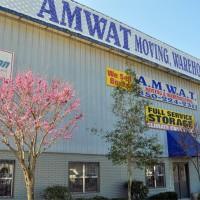 AMWAT Moving Warehousing Storage - Tallahassee, Fla.