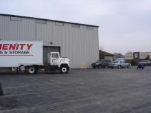 Amenity Moving & Storage - Plainfield, Ill.