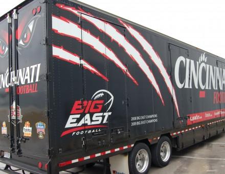 Bell Moving & Storage in Cincinnati