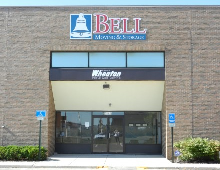 Bell Moving & Storage of Columbus
