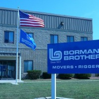 Bormann Brothers of Boston, Mass.