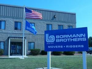 Bormann Brothers of Boston, Mass.