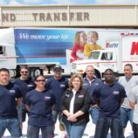 Brand Transfer & Storage in Brevard County, Fla.