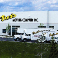 Breda Moving Co Inc in Chicago, Ill.