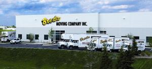 Breda Moving Co Inc in Chicago, Ill.