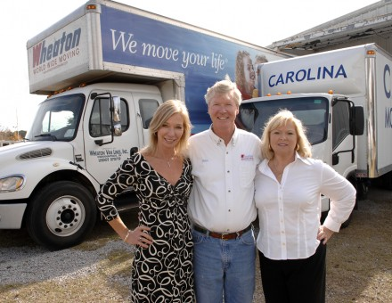 Carolina Moving & Storage - Charleston, S.C.