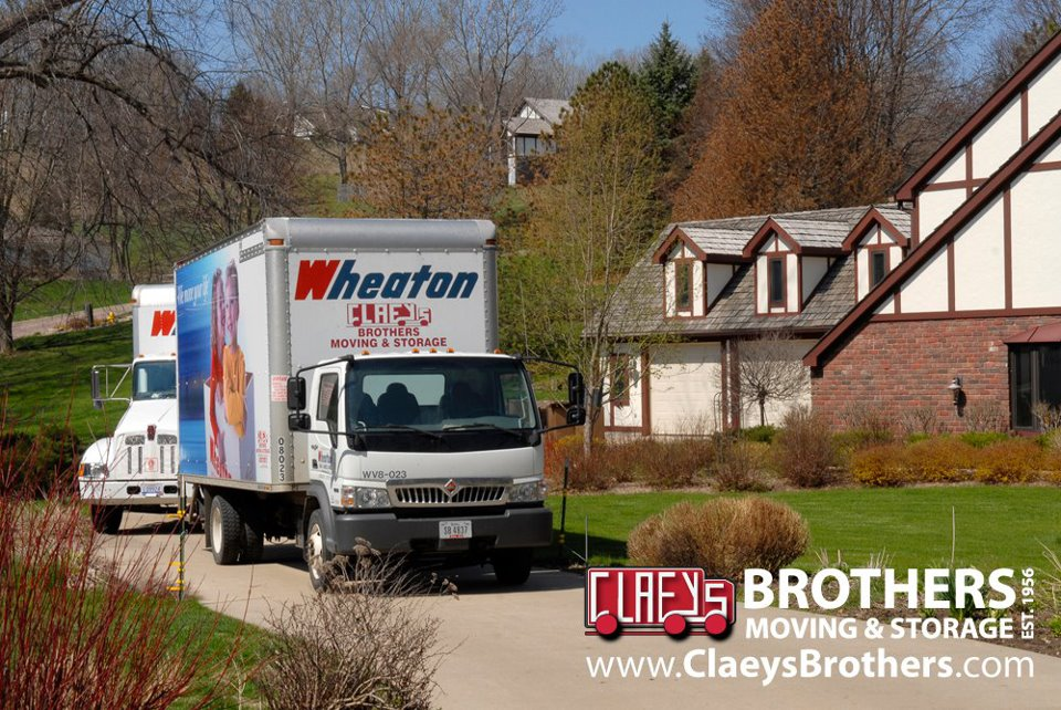 Claeys Brothers Moving & Storage - Sioux City, Iowa