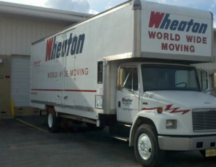 Coast to Coast Moving & Storage - Key West, Fla.