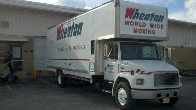Coast to Coast Moving & Storage - Key West, Fla.