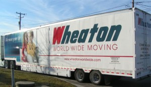 Commonwealth Movers, Inc. - Richmond, Virginia