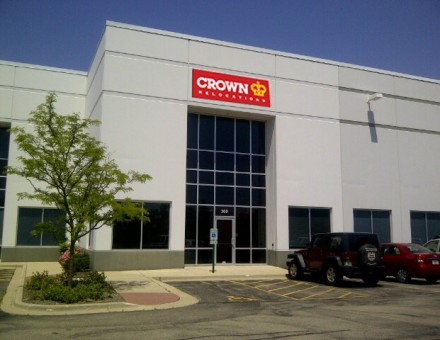 Crown Relocations - Chicago
