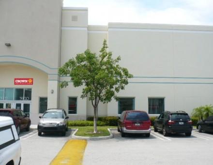 Crown Relo - Florida