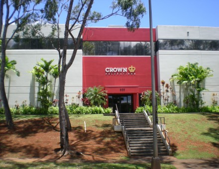 Crown Relocations in Milani, Hawaii
