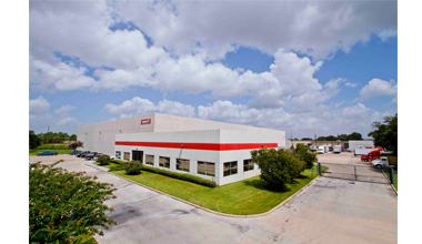 Crown Relocations - Houston, Texas