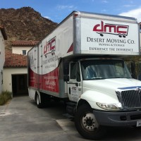 Desert Moving Company in Indio, California