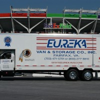 Eureka Moving & Storage in Washington D.C. area