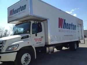 Felice Moving & Storage in Watertown and Rome, N.Y.