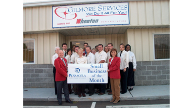 Gilmore Moving Services