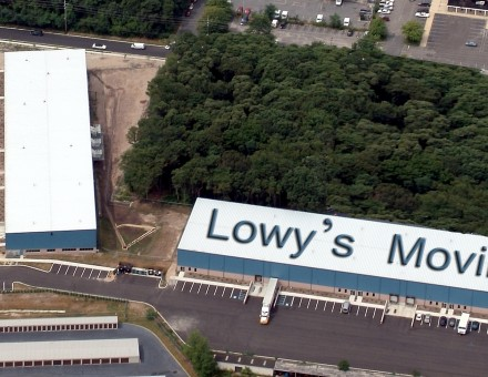 Lowy's Moving Service