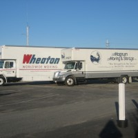 Magnum Moving & Storage in Cape Cod, Mass.