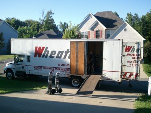 Meyers Moving & Storage, Inc. in Sturgis, Mich.