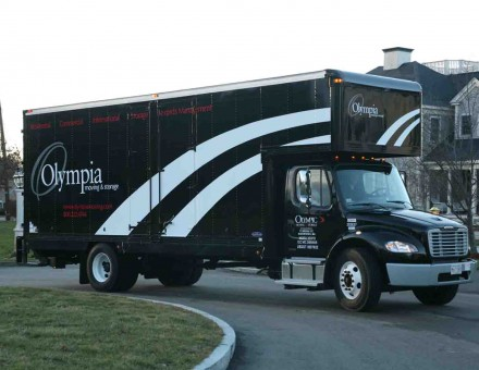 Choose Olympia Moving U0026 Storage As Your Local Mover In Hyattsville | Bekins  Local Agent