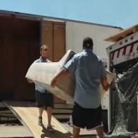 Walton Family Moving