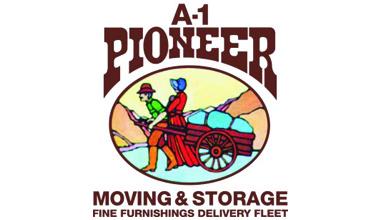 a-1 pioneer van line