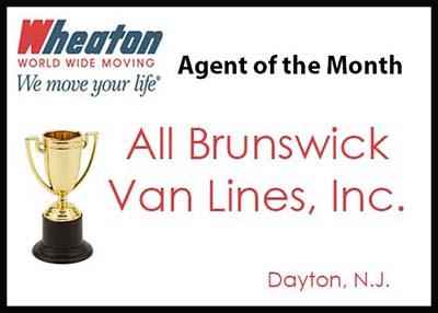 October 2015 - All Brunswick Van Lines