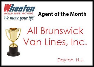 October 2015 - All Brunswick Van Lines
