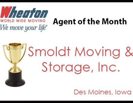 November 2015 - Smoldt Moving & Storage, Inc.