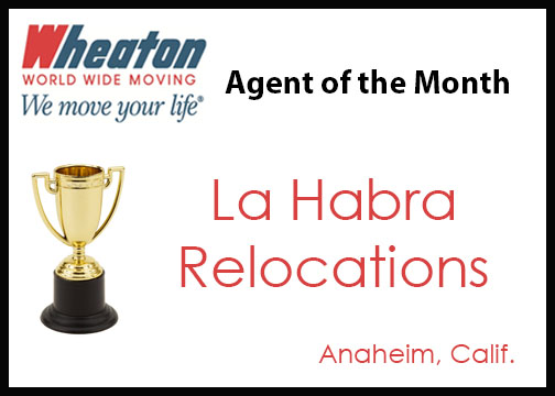 La Habra Relocations