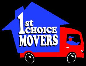 1st Choice Movers - Jacksonville, Fla.