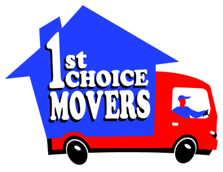 1st Choice Movers - Jacksonville, Fla.