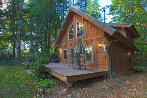 Investing in a Vacation Home? 5 Tips for Moving In