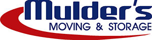 Mulder's Moving and Storage logo