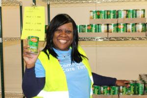 Wheaton Community Care Day