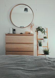 keep your furnishings