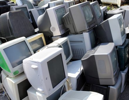 5 Steps to Take When Recycling Electronics